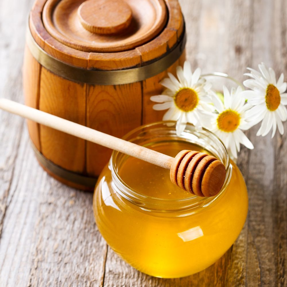cách bảo quản mật ong