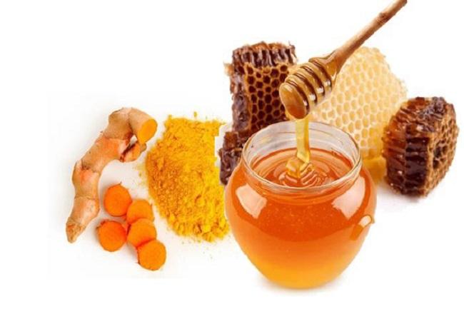 Uống nghệ mật ong vào lúc nào - Ảnh 1