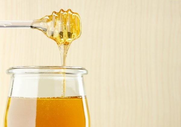 nước mật ong